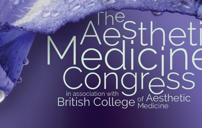 "La clinica Milojević, in collaborazione con il British College of Aesthetic Medicine, organizza ""The Aesthetic Medicine Congress 2018"""